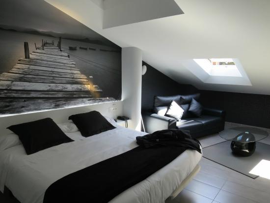 Bekale: Habitación