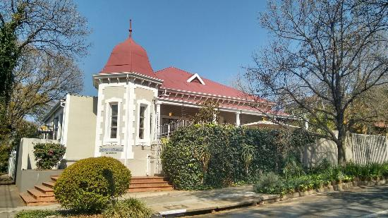 The Melville Turret Guest House