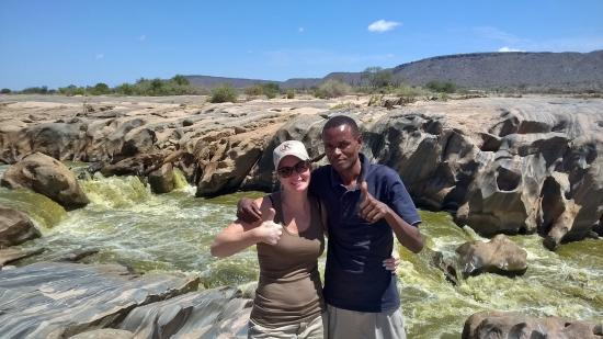 ‪Kilima Kenya Travels - Day Tours‬