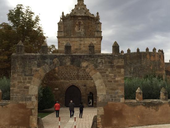 Vera de Moncayo