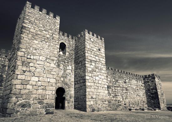 Picture of Castillo de Trujillo (Trujillo Castle), Trujillo - TripAdvisor