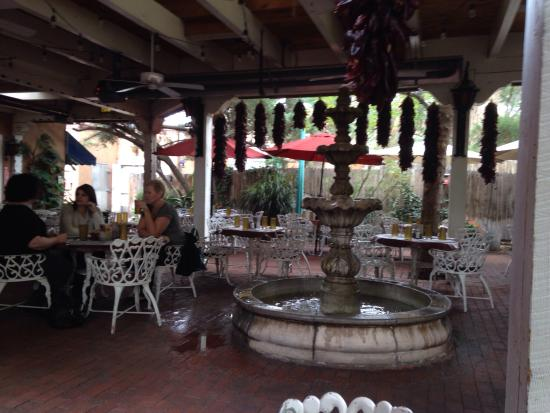 Beautiful El Patio De Albuquerque: Patio Of El Pinto   Sunday Brunch