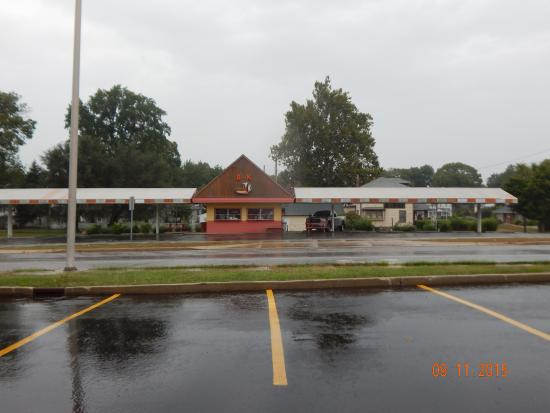 Food Restaurants In Logansport Indiana