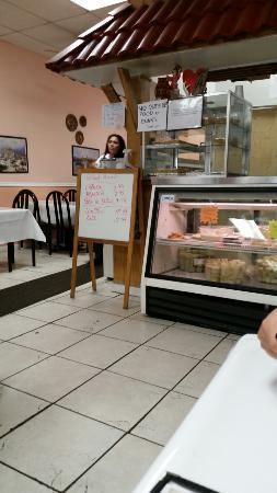 Mi Peru Restaurante