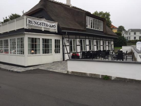 rungsted danmark