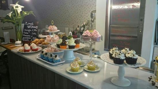 Danita's Bakery