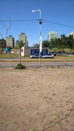 Plaza Arturo Illia