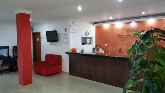 Hotel Vasconia