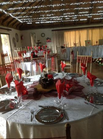 Sha Mani Lodge Wedding Venue Geo
