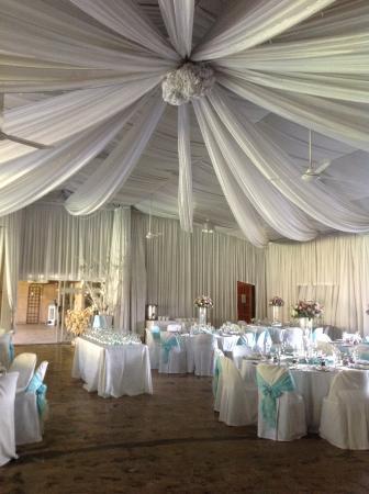 Sha Mani Lodge Wedding Venue