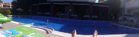 Navy Hotel: The Pool