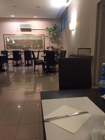Hotel Gerber: Breakfast room