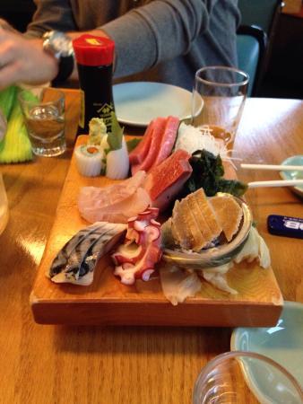 Hiura Restaurant