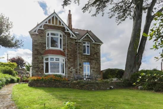 West Brae House