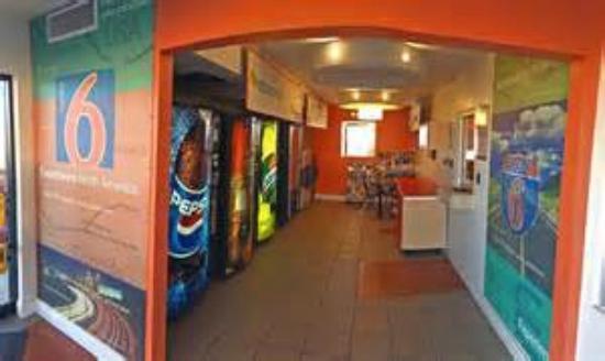 Motel 6 St. George Photo