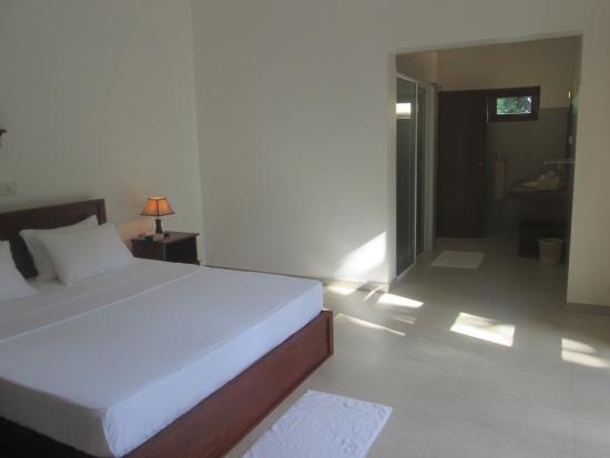 Thisara Villa