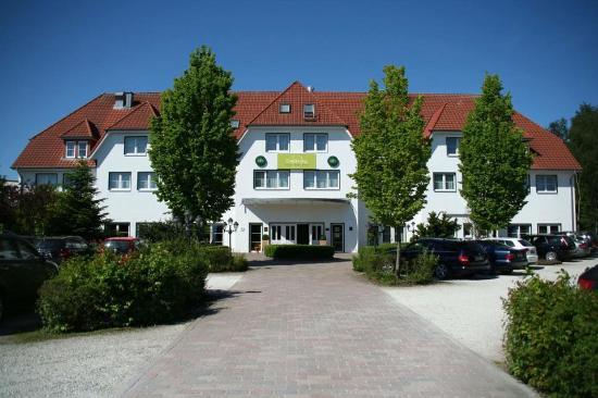 Dreiklang Business & Spa Resort: Extriör