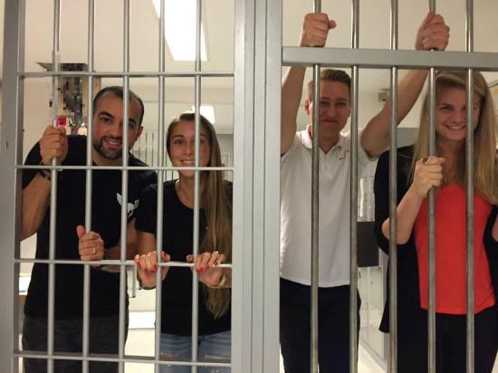 escape room i stockholm