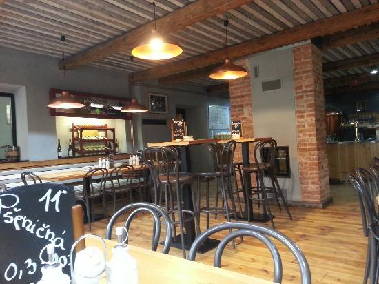 Susice, Çek Cumhuriyeti: Pivovar U Švelchů