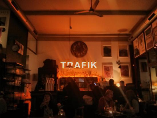 Photo of Polish Restaurant Tachles - Das Kulturcafe at Karmeliterplatz 1, Vienna 1020, Austria