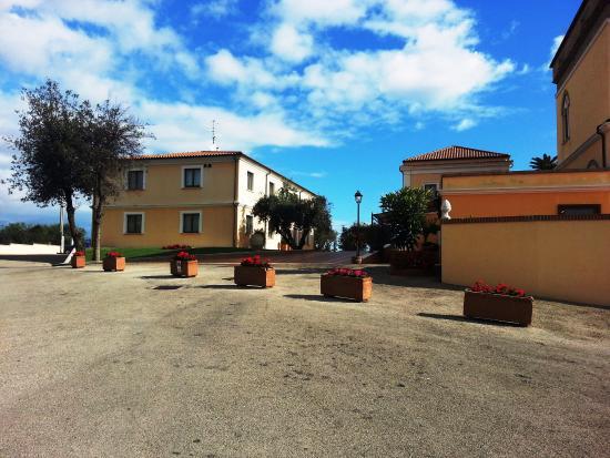 Villa Fiorita Teramo