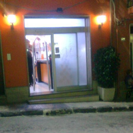 Vanity Pub_ingresso