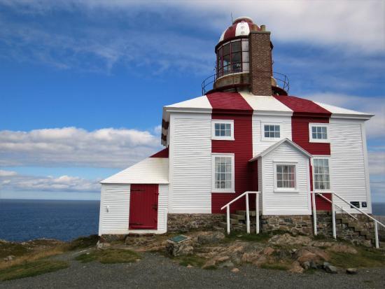 Harbourview Bed & Breakfast: Bonavista Lighthouse