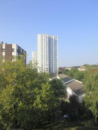 Areas Comunes Picture Of Britannia Hampstead Hotel