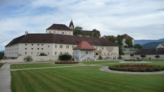 Benedictine Abbey of St. Paul