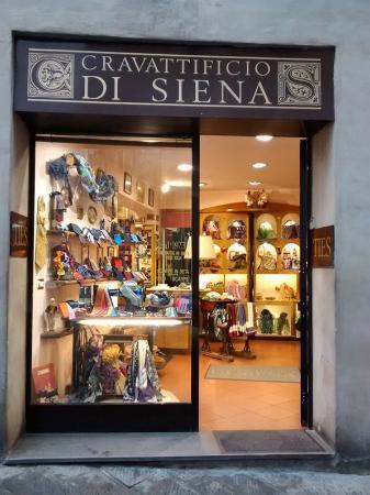 Cravattificio di Siena