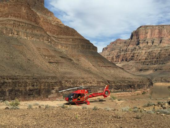 Photo3jpg  Picture Of Papillon Grand Canyon Helicopters Boulder City  Tri