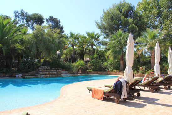 Salsalito: Pool