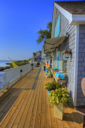 Duck Nc Boardwalk Restaurants