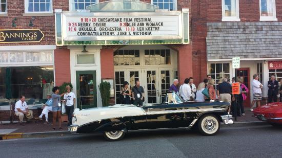 Avalon Theatre: Avalon  Theatre.