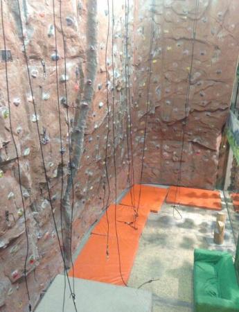 Climbing Center Tramontana