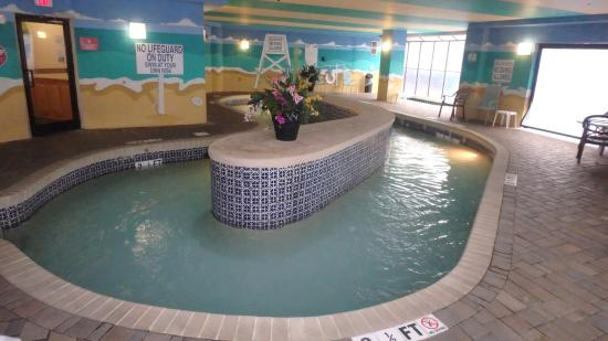 Lazy River Picture Of The Patricia Grand Oceana By Vacasa Myrtle Beach Tripadvisor