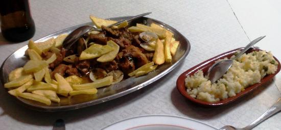 Cafe-Restaurante Alpalhoense