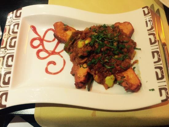 Picture of aroma asian restaurant burnley for Aroma japanese cuisine restaurant