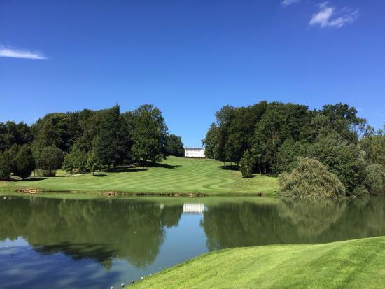 Golf Chateau de la Tournette: Great golf club