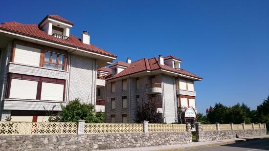 Apartamentos turisticos villa de noja apartment reviews price comparison spain tripadvisor - Apartamentos turisticos cantabria ...