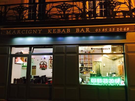 Marcigny Bar Restaurant