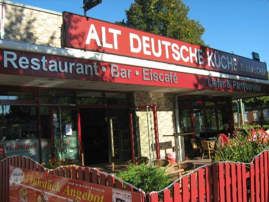 Alt Deutsche Küche Hamburg | 15 Altdeutsche Kuche Elbbrucken Bilder Restaurant Biergarten Sport
