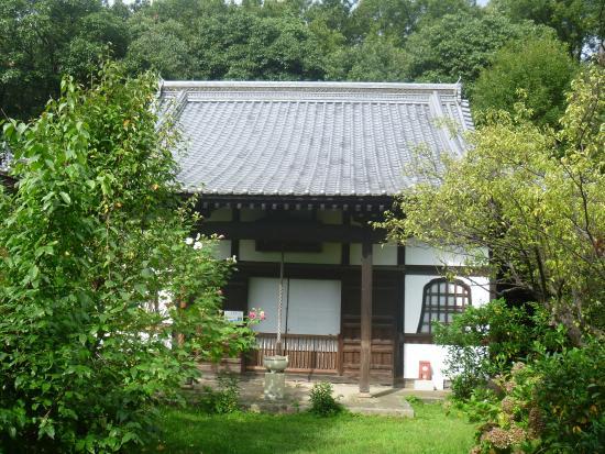 Sanna-ji Temple
