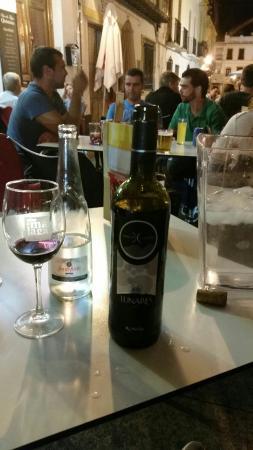 Restaurante bar quintana en ronda con cocina mediterr nea - Bares en ronda ...