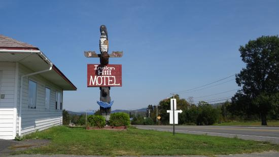 ‪‪Indian Hill Motel‬: Indian Hill Motel‬