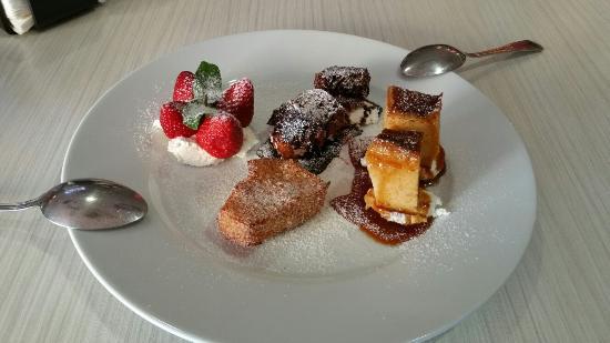 Restaurante Tiffanis: Tiffanis