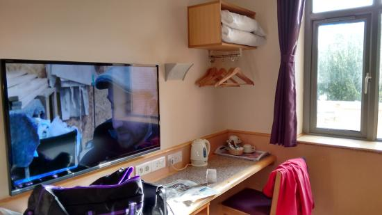 Premier by Eurotraveller: Room view 2