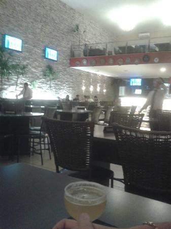 Vegas Restaurante E Choperia