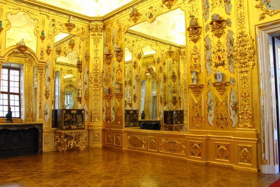 sal n de los espejos picture of schonbrunn palace