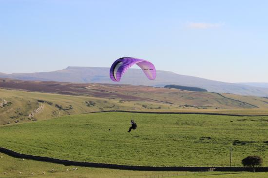 Sunsoar Paragliding Ltd - Day Courses